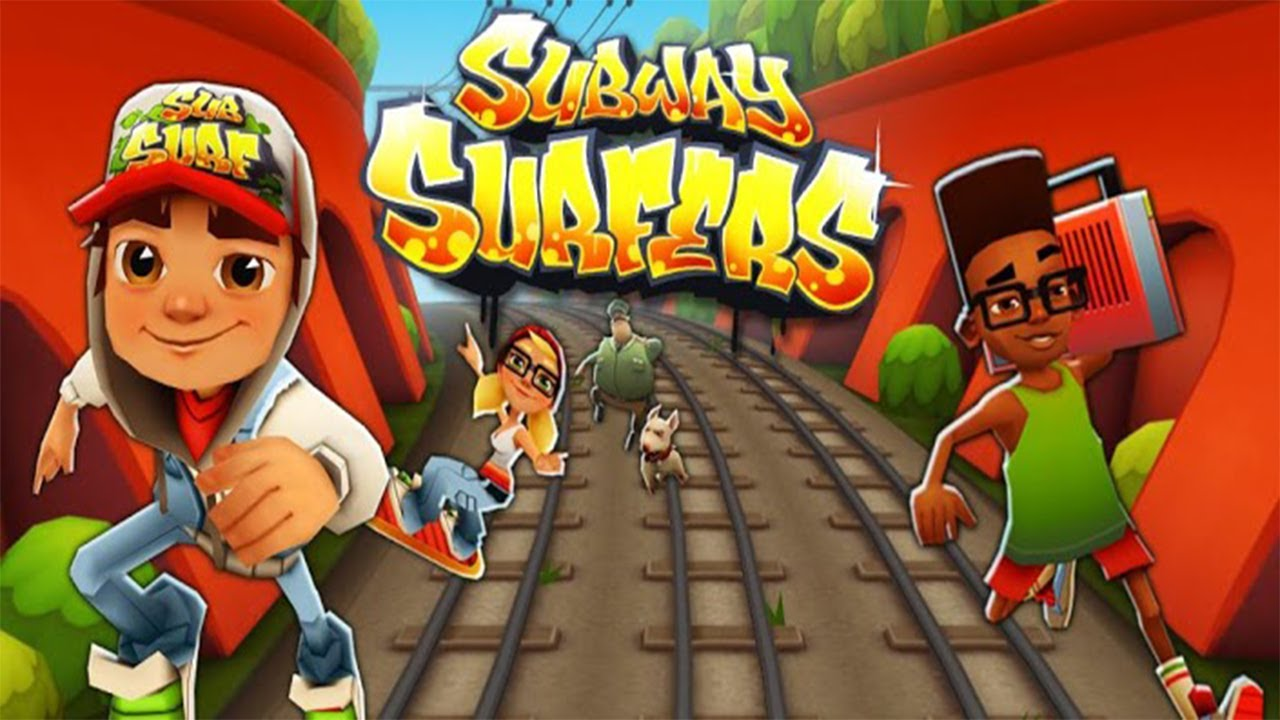 subway surfer 2 without wifi connection